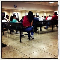 Photo taken at Social Security Office by MJ P. on 10/18/2012