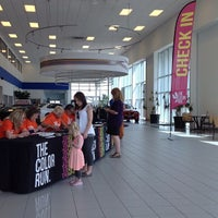 Photo taken at East - Pat O'Brien Chevrolet by Pat O'Brien Chevrolet on 5/8/2014