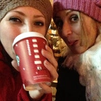 1/8/2013 tarihinde Aslıziyaretçi tarafından Starbucks'de çekilen fotoğraf