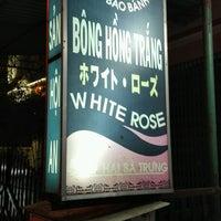 Photo taken at White Rose by tekiomo on 9/11/2016