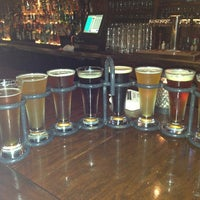 Photo taken at Court Avenue Restaurant & Brewing Company by Cory H. on 8/5/2013