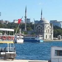 Das Foto wurde bei Kabataş Sahili von Al'mithara M. am 7/23/2013 aufgenommen