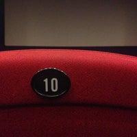 Снимок сделан в Cinema Plinius Multisala пользователем Samuele F. 2/17/2013