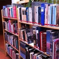 Photo taken at Biblioteca Municipal de Vila Franca de Xira by Jose B. on 10/20/2012