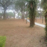 Photo taken at Setia Indah Recreation Park by ©u¶¢∆Ke$ . on 3/15/2014