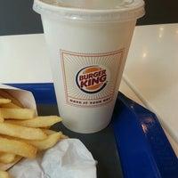 Photo taken at Burger King 漢堡王 by Jason P. on 3/29/2013