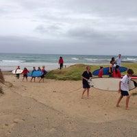 Photo taken at Great Ocean Road Surf Tours by Мария П. on 11/14/2014