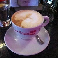 Photo prise au Espresso Bar Illy par Kamil B. le3/2/2013