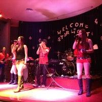 Photo taken at Starlight Club Siji by مايكل جون💯 G. on 2/6/2013