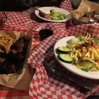Photo taken at Famous Dave's Bar-B-Que by Hassan N. on 2/28/2016