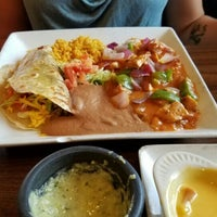 Photo taken at Los Gordos Mexican Cafe by Stephen C. on 7/5/2016