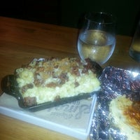 Photo taken at Smoke Barbeque & Taqueria by John K. on 7/28/2013