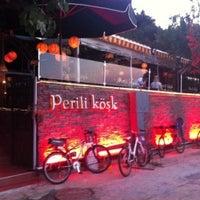 Photo taken at Perili Köşk by Saltan 〽 on 7/6/2013