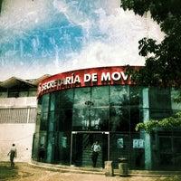 Das Foto wurde bei Secretaría de Movilidad von James am 5/29/2013 aufgenommen
