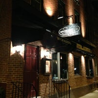Photo taken at McCrossen's Tavern by Chris R. on 3/30/2013