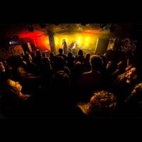 Photo taken at Estrada Stage Bar by Michał K. on 12/30/2016