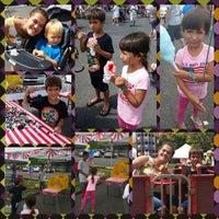 Photo taken at Aikahi Park Shopping Center by Cheryl G. on 8/17/2014