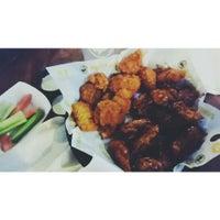 Photo taken at Buffalo Wild Wings by Karra M. on 8/30/2014