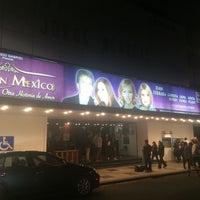 Foto tomada en Teatro Jorge Negrete por Roberto F. el 12/29/2015