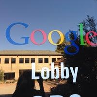 Photo taken at Google - QD5 by Irene K. on 10/4/2013