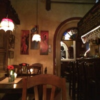 Photo taken at Hector's Restaurant by Benjamin Earl E. on 10/26/2014
