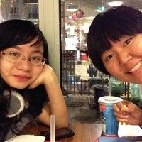 Photo prise au Quick par Nguyễn T. le11/2/2012