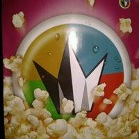 Photo taken at Regal Cinemas Alderwood 7 & RPX by Bernell on 1/10/2013