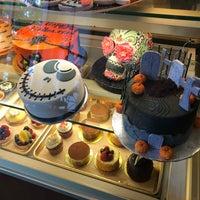 Photo taken at Amphora Bakery by Brad B. on 10/14/2017