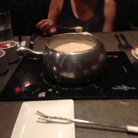 Photo taken at The Melting Pot by Bradley B. on 7/16/2013