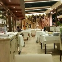 Foto tomada en Restaurant Aradi por Roel V. el 7/25/2015