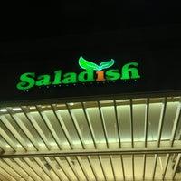 11/20/2012 tarihinde Ana M.ziyaretçi tarafından Saladish'de çekilen fotoğraf