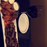 Photo taken at Alondra Hot Wings by Ana M. on 11/14/2015