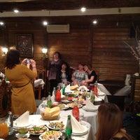 Photo taken at У Кэти by Daria P. on 12/17/2013