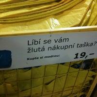 Photo taken at IKEA by Heli on 1/6/2013