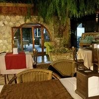 Photo taken at Şalhan Apart inn by Yilmaz G. on 1/19/2014