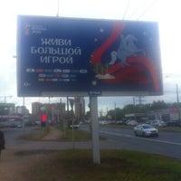 Photo taken at Kalininsky District by Aleks 7. on 7/4/2018