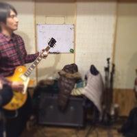 Photo taken at Music Man Sound Studio by mettty on 12/28/2013