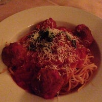 Photo taken at Nino's Cucina Italiana by Melissa B. on 3/9/2013
