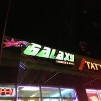 Photo taken at Galaxy Trading Company by Melissa B. on 1/4/2013
