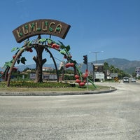 Photo taken at Kumluca by MaskeliÇapulcu cato ™. on 7/25/2013