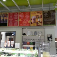 Photo taken at Jamba Juice by Alfonso H. on 12/18/2012