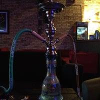 Photo taken at Eastown Hookah Lounge by Casey Y. on 11/14/2012