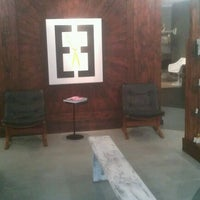 Photo taken at Educe Salon by Central Florida T. on 9/25/2012