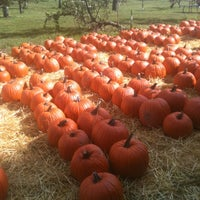 Photo taken at Obstbaum Orchards & Cider Mill by Cindy B. on 9/23/2012
