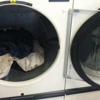 Photo taken at Sparkle Clean Laundry & Dry Cleaners by Chris E. on 6/29/2014