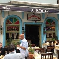 Photo prise au Ali Haydar İkinci Bahar par Aysegul K. le6/29/2013