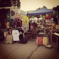 Foto tomada en Melrose Trading Post por NitPickers V. el 2/2/2014