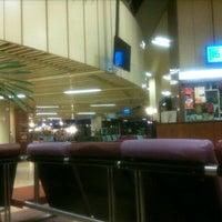 Photo taken at International Flights Departure Hall by Fatir S. on 4/29/2013