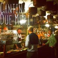 Foto scattata a Cantina Do Mori da Conrado V. il 9/26/2012