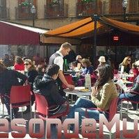 Foto tomada en Plaza de las Flores por Tomas L. el 2/4/2013